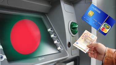 Bitcoin Prepaid Card in Bangladesh