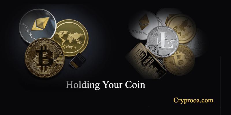 Buying & Holding