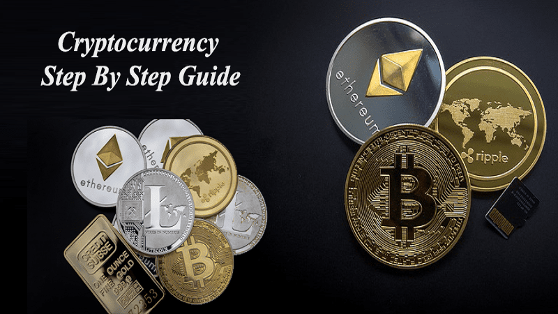 What is Cryptocurrency? A Step By Step Guide