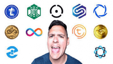 Cryptocurrency YouTube Popular Channels
