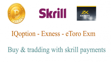 How to buy bitcoins with Skrill account ?