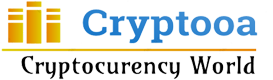 Cryptooa Footer Logo