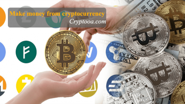 How to make money from cryptocurrency