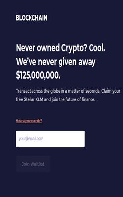 free stellar token