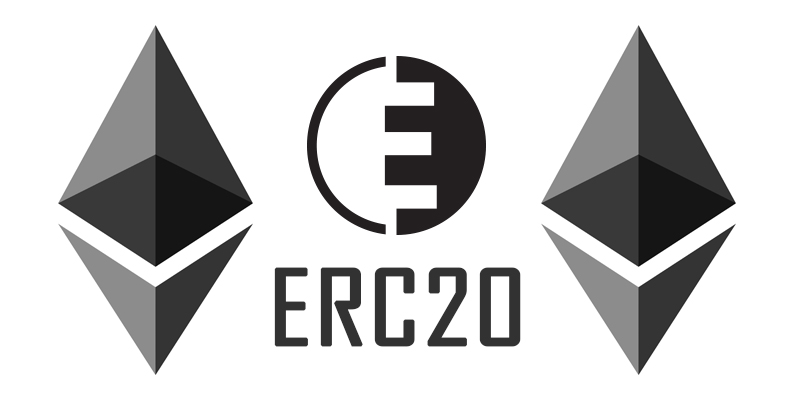 What is the ERC20 Token?