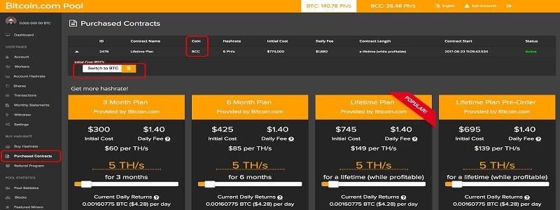 Bitcoin.com forum