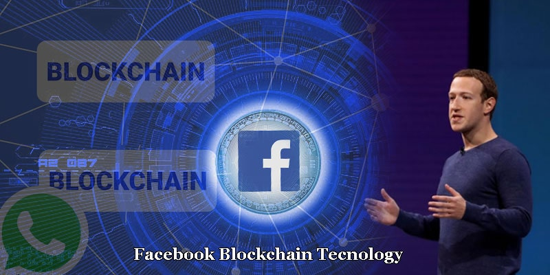 facebook blockchain technology