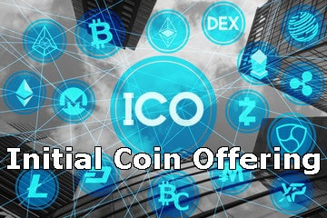 An Initial Coin Offering