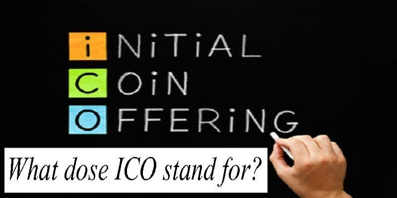 What Does ICO Stand For? Explanation