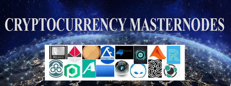 cryptocurrency Masternode