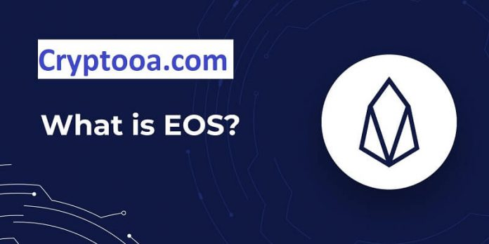 EOS Cryptocurrency Explained