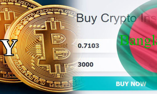 How To Buy Bitcoin In Bangladesh?