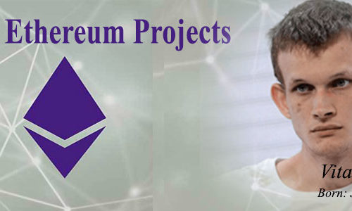 Vitalik Buterin And Ethereum Everything You Need To Know