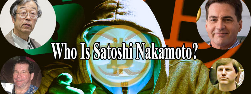 Who is Satoshi Nakamoto? Everything Founder of Bitcoin