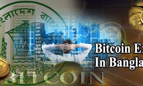 How do bitcoin exchange in Bangladesh