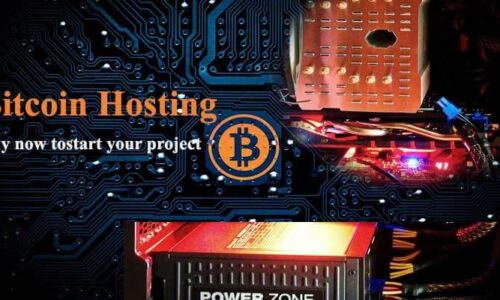 Buy Bitcoin hosting with bitcoin And Cryptocurrency