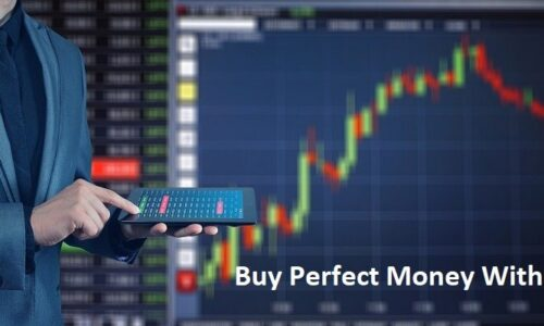 How To Buy Perfect Money With Paypal