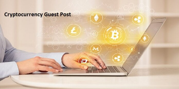 Cryptocurrency guest post