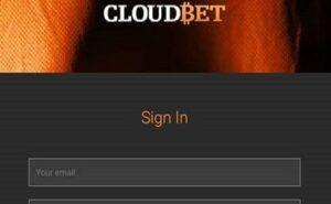 Cloudbet Betting Site