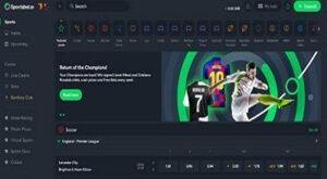 Sportsbet Betting Site
