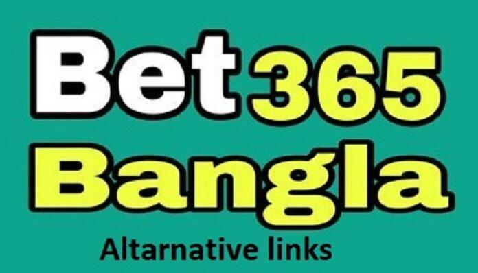 bet365 bangladesh altarnative links