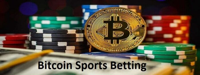bitcoin Sports Betting Sites