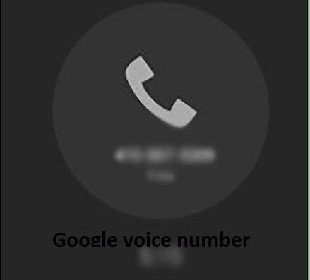 Google voice number japan-5