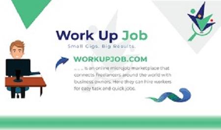 Work Up Job